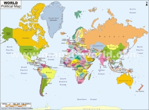 Map projection types maps of world the world and its issues gain complex face and features hence the information and data required is also different and special as per the requirements of gumiabroncs Images