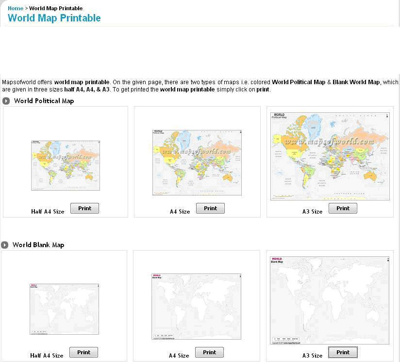 Printable world map with country names free 28 images world map printable gumiabroncs Images